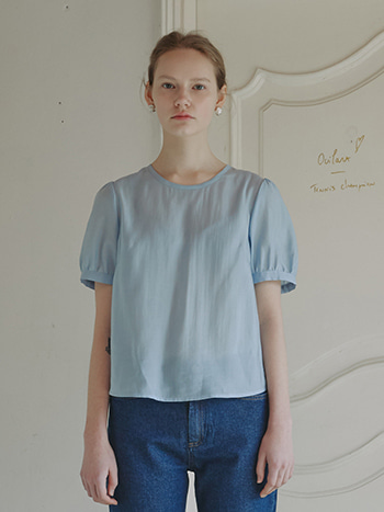 Easy Blouse_2Color